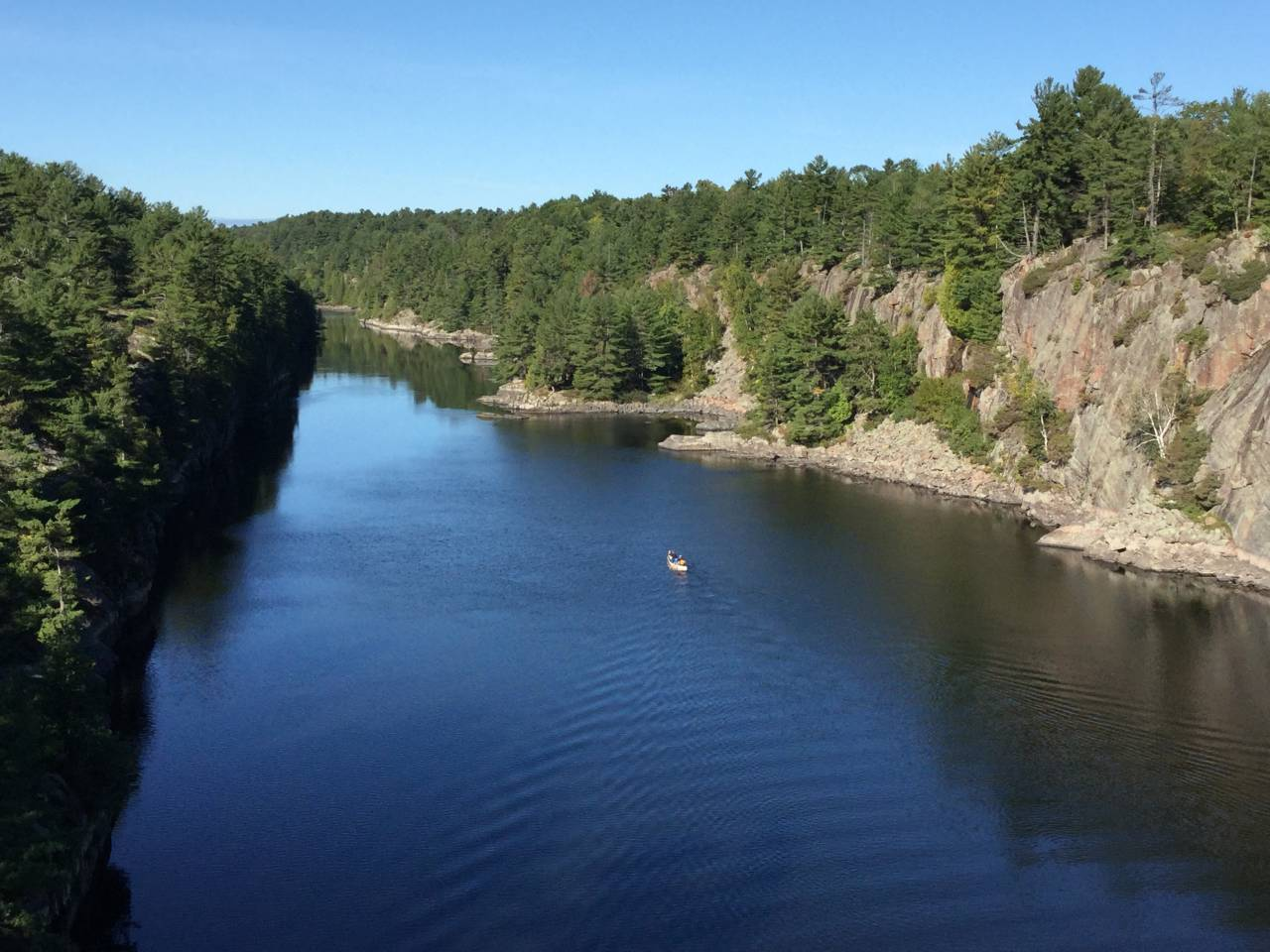 French River