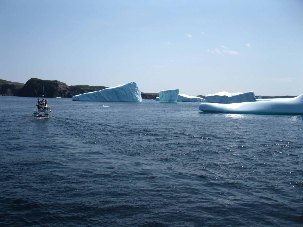 Viking Adventure Twillingate